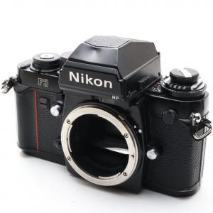 Nikon ニコン F3 HP ボディ フィルム フィルムカメラ カメラ 一眼