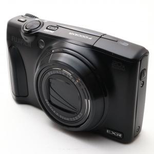 FUJIFILM F1000EXR ブラック F FX-F1000EXR B コンパクト デジタルカ...