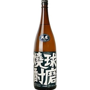 米焼酎 球磨 35% 1800ml tomoda