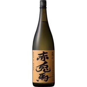 (入荷いたしました!)芋焼酎 薩州 赤兎馬 甕貯蔵芋麹 (限定品) 1800ml|tomoda