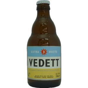 (ベルギービール)ヴェデット・エクストラ ホワイト 330ml|tomoda