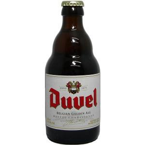 (ベルギービール)デュベル 330ml|tomoda