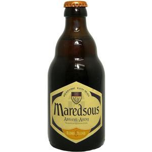 (ベルギービール)マレッツ・ブロンド 330ml|tomoda