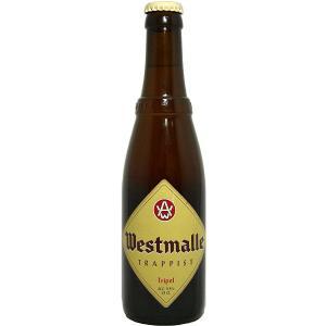 (ベルギービール)ウェストマール・トリプル 330ml|tomoda