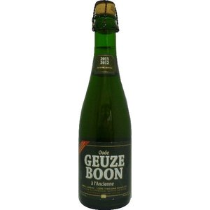 (ベルギービール)ブーン・グース 375ml|tomoda