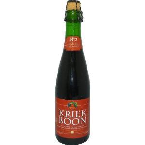 (ベルギービール)ブーン・クリーク 375ml|tomoda