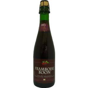 (ベルギービール)ブーン・フランボワーズ 375ml|tomoda