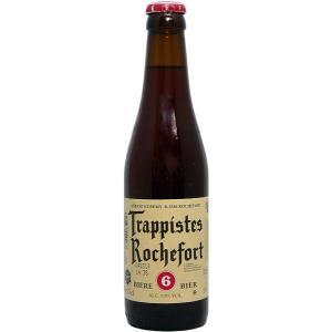 (ベルギービール)ロシュフォール6 330ml|tomoda
