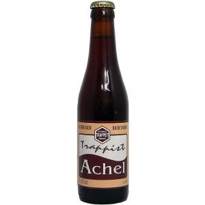 (ベルギービール)アヘル・ブラウン 330ml|tomoda