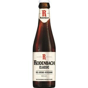 (ベルギービール)ローデンバッハ・クラシック 250ml|tomoda