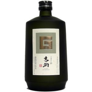 芋麹焼酎 吉助(白) 720ml|tomoda