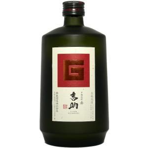 芋麹焼酎 吉助(赤) (限定品) 720ml|tomoda