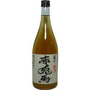 (入荷いたしました!)薩州 赤兎馬 梅酒 720ml|tomoda