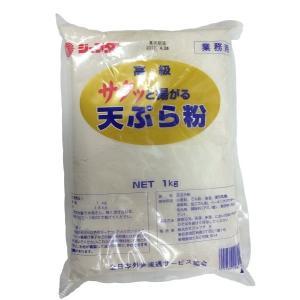 JFDA サクッと揚がる天ぷら粉 1kg|tomoda