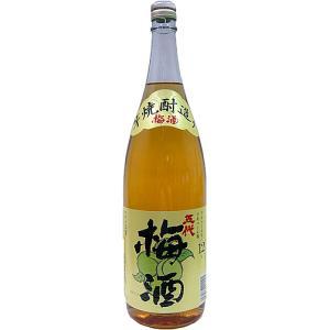五代梅酒 1800ml tomoda