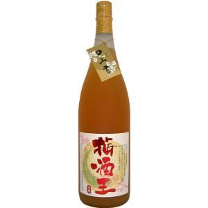 梅酒王 1800ml tomoda