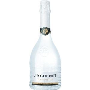 スパークリングワイン J.P.シェネ アイスエディション(白) 750ml|tomoda