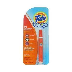 タイド トゥーゴー 携帯用シミ抜き剤 10ml tomodsap