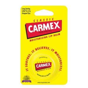 CARMEX カーメックス クラシックリップバーム ジャー 7.5g|tomodsap