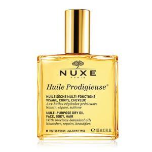 誕生25周年記念。フランス売上No.1オイルがさらに進化。 プロディジューオイルは、1本で顔・体・髪...