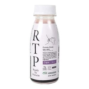 RTP/Ready To Protein ベリー味 235ml×12本入り |tomodsap