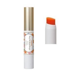 ●唇の色がほんのり透ける自然な発色。 ●唇を染めるように色づき、落ちにくいティントタイプ。 ●塗りや...