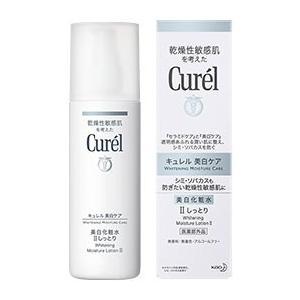 キュレル 美白化粧水 II しっとり 【医薬...の関連商品10
