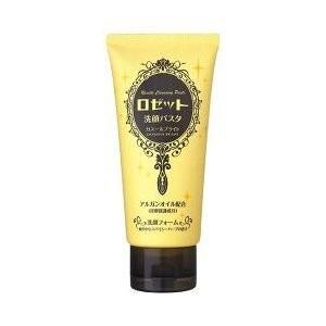 ロゼット 洗顔パスタ ガスールブライト 120g|tomodsap