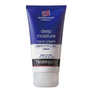 乾燥肌用、微香性のハンドクリーム。 純度99%グリセリン(保湿成分)が角層10層の奥まで浸透し、乾燥...