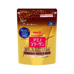 アミノコラーゲン プレミアム 詰替用 214g/約30日分