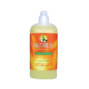 緑の魔女 バス用洗剤 420mlの関連商品9