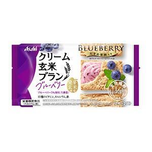 バランスアップ クリーム玄米ブラン ブルーベリー...の商品画像