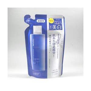 ●なじみがよく、しっとりした肌に整える美白化粧水です。 ●安定型ビタミンC誘導体、グリチルリチン酸2...