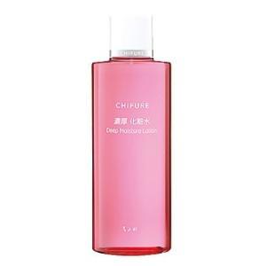 乾燥による小ジワを目立たなくする*1、エイジングケア化粧水*2 とろりとした感触で肌に溶けこみ、しっ...