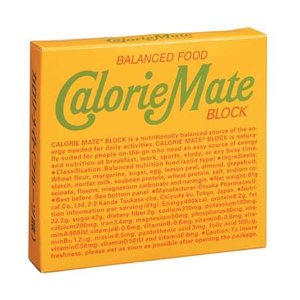 カロリーメイト ブロック フルーツ味 4本入り 10個セット