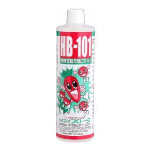 フローラ 天然植物活力液 HB-101 500cc 【おまけ付】 活力剤|tomorrow-life