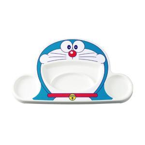 ドラえもん 皿 プレート 子供食器 ベビー食器 ベビー 子供 ランチ 男の子 出産祝い カトラリー 日本製 OSK CB-36|tomorrow-life