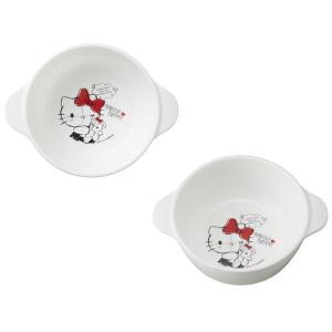 ハローキティ 小皿 プレート キティ 子供食器 ベビー食器 ベビー 食洗機対応 女の子 おしゃれ 出産祝い ブランド 日本製 OSK CB-34|tomorrow-life