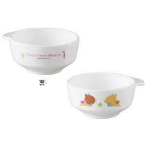 がんばれ!ルルロロ 茶碗 子供食器 ベビー食器 ベビー 食洗機対応 男の子 女の子 おしゃれ 出産祝い ブランド 日本製 OSK CB-31|tomorrow-life