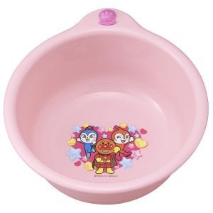 アンパンマン 湯おけ 子供 子供用 風呂 お風呂 キャラクター 男の子 女の子 日本製 OSK BA-13 tomorrow-life