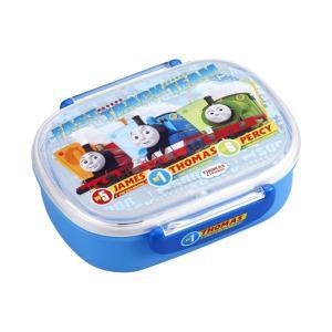 きかんしゃトーマス お弁当箱 ランチボックス 360ml 子供 中子付 男の子 食洗機対応 レンジ対応 日本製 OSK PCR-7|tomorrow-life