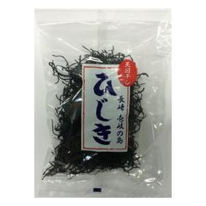長崎県産 ひじき 50g×5袋