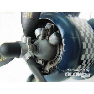 トランペッター 1/32 米海軍 ヴォート F4U-1D コルセア プラモデル|tomoshop0218