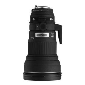 SIGMA 単焦点望遠レンズ APO 300mm F2.8 EX DG HSM キヤノン用 フルサイズ|tomoshop0218
