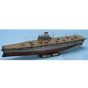 童友社 1/250 戦艦シリーズ 日本海軍 空母 信濃 tomoshop0218