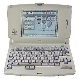 富士通 ワープロ オアシス OASYS LX-B10|tomoshop0218