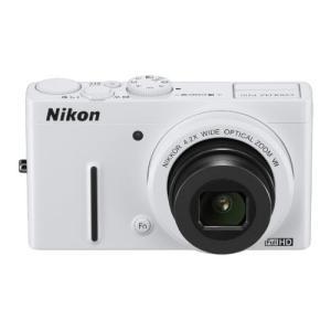 Nikon デジタルカメラ COOLPIX (クールピクス) P310 ホワイト P310WH|tomoshop0218