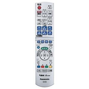 Panasonic ハイビジョンDVDレコーダー用リモコン N2QAYB000186 tomoshop0218