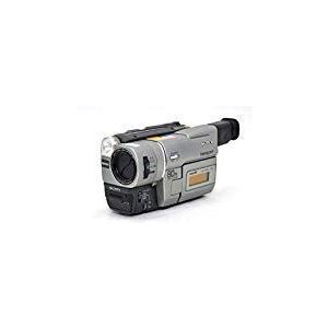 ソニー CCD-TRV80PK 8mmビデオカメラ(8mmビデオデッキ) ハンディカム Vid