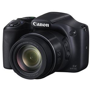 Canon デジタルカメラ PowerShot SX530HS 光学50倍ズーム PSSX530HS|tomoshop0218